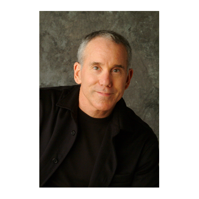 Podcast 2: A Big Heart and Plenty of Wisdom, Dan Millman