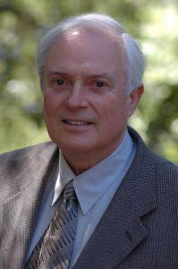 Michael Ray Ph.D