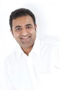 Kaushal Aras
