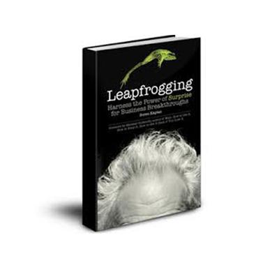 leap froggin