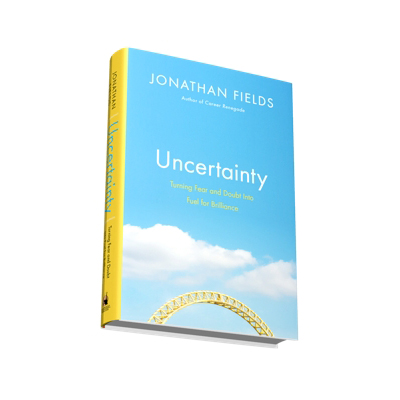 Uncertainty_turning fear