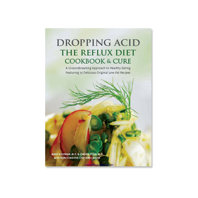 dropping acid the reflex diet