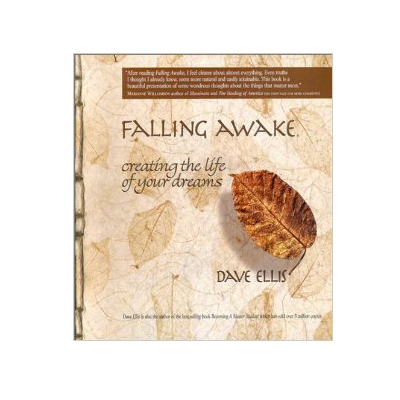 Podcast 5: Falling Awake with Dave Ellis
