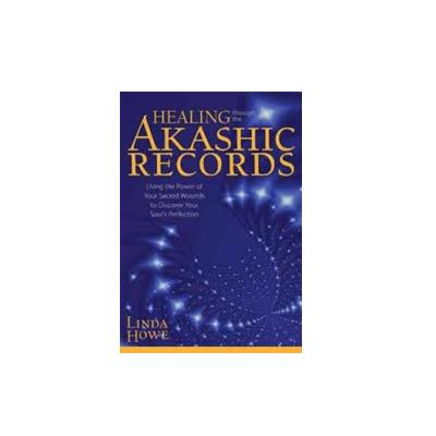 healing through akashic records