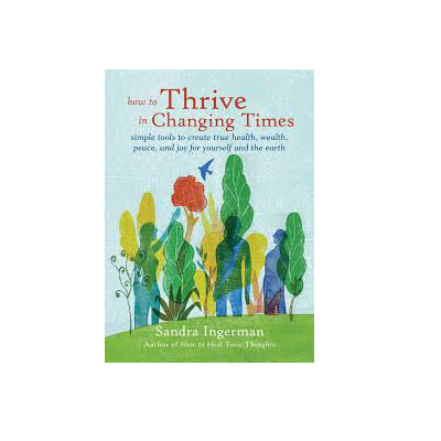 how to thrive in changing times