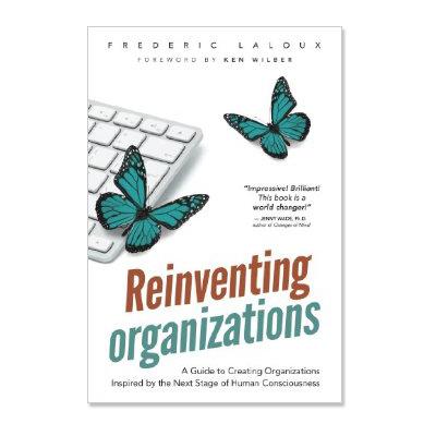 reinventingorganization