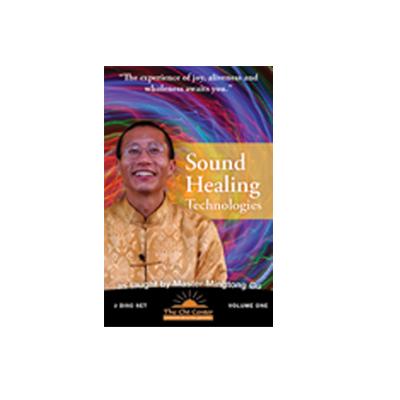 sound healing technologies