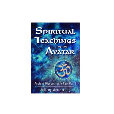 spiritual teachings of avatar