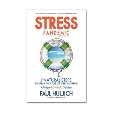stress pandemic