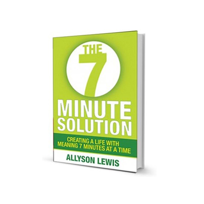 the 7 min solution