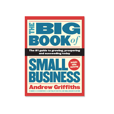 Podcast 36: The Big Book of Small Business with Tom Gegax