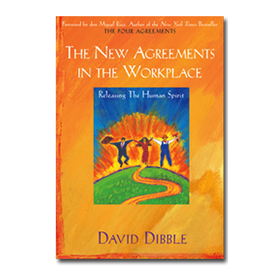the new agreements in the workplace