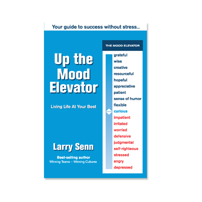 up the mood elevator