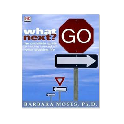 Podcast 29: What Next? Finding The Work That is Right for You with Barbara Moses Ph.D