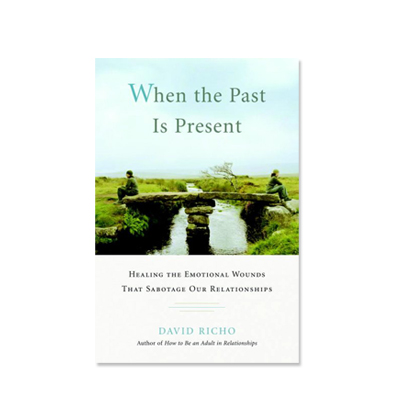 when the past is present