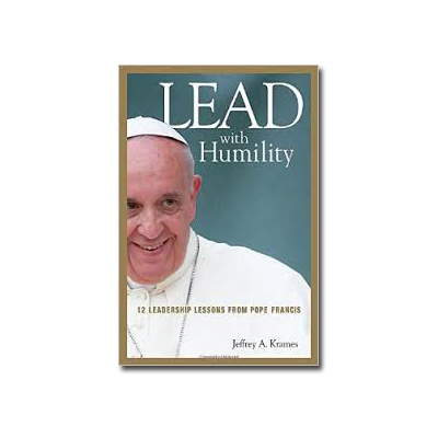 lead with humilty