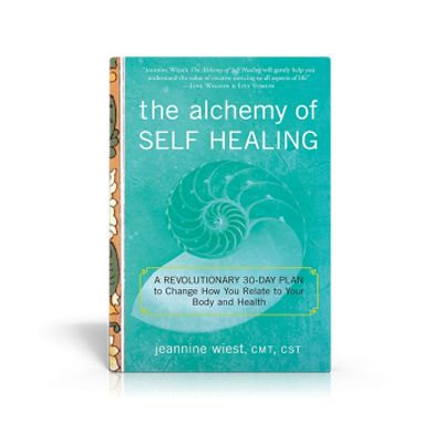 the alchemy of self healing