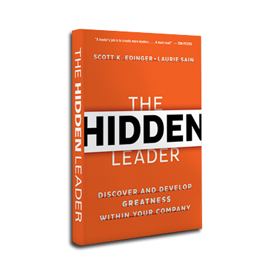 hidden leader