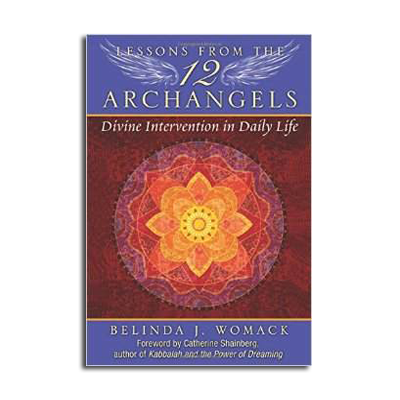 Lessons From the 12 Archangels