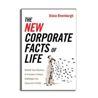 554 The New Corporate Facts of Life
