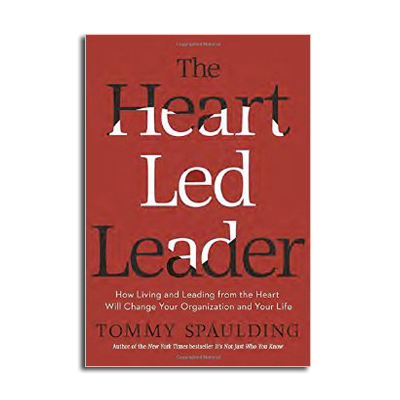 557 The Heart-Led Leader