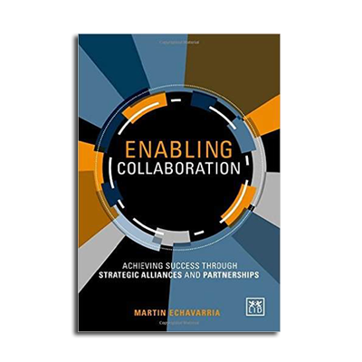 Podcast 563: Enabling Collaboration with Martin Echavarria