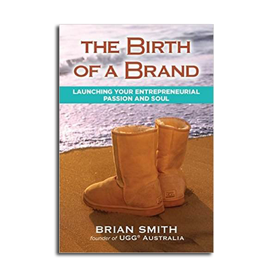 Podcast 564: The Birth of a Brand with Brian Smith