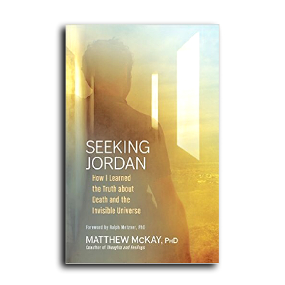 Podcast 565: Seeking Jordan With Matthew McKay