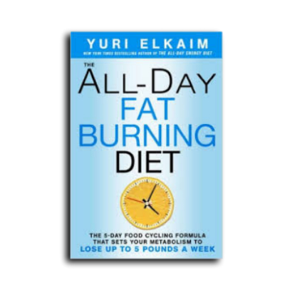 Podcast 568: The All Day Fat Burning Diet with Yuri Elkaim