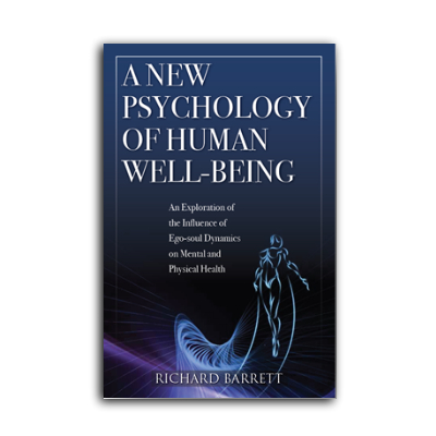 Podcast 583: The New Psychology of Human Well-Being with Richard Barrett