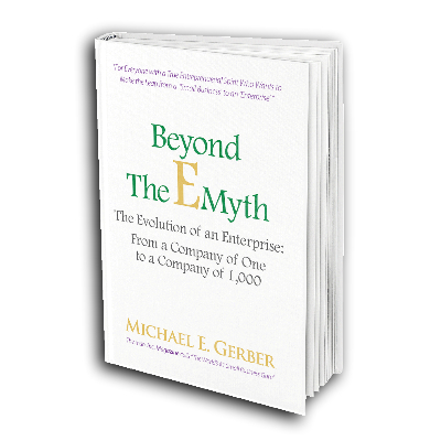 606 - Beyond the E myth