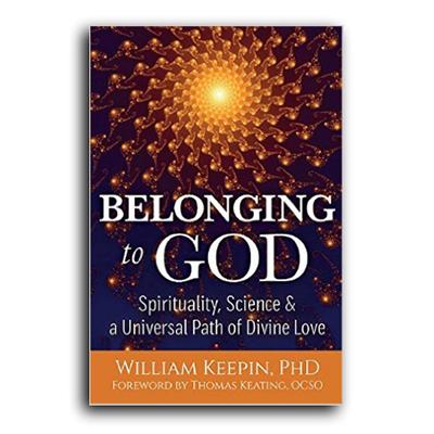 613-Belonging to God