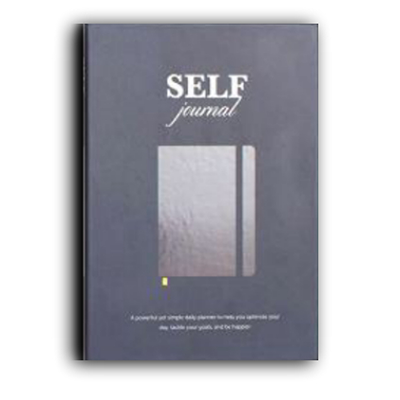 624 - Self Journal