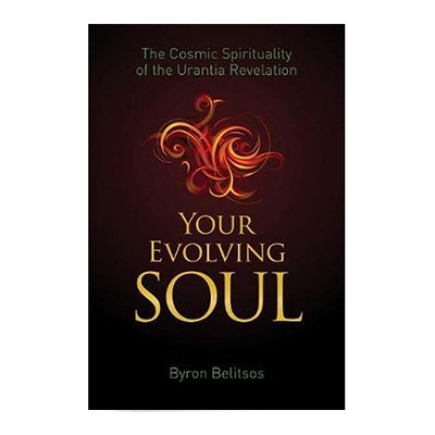 Podcast 635: Your Evolving Soul with Byron Belitsos