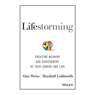 644 - Lifestorming
