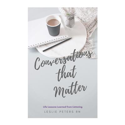 661 - conversations that matter