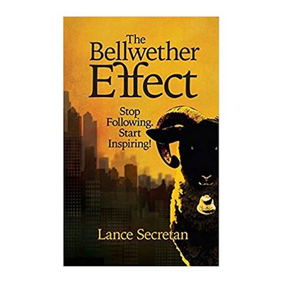 Bellwether Effect Book Jacket