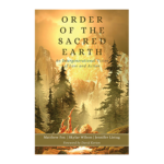Order of the Sacred Earth Book Jacket