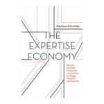 The Expertise Economy Book Jacket