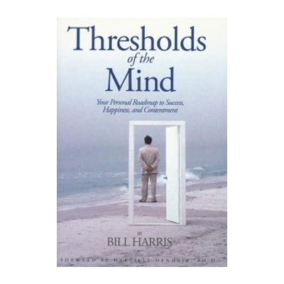 Podcast 32: Meditation and Mind Chatter with Bill Harris