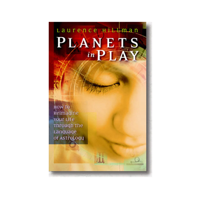 Podcast 62: Planets in Play with Laurence Hillman
