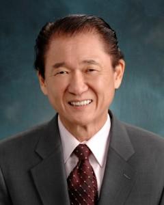 Leo Kim Ph.D