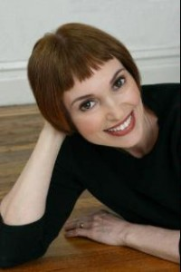 Victoria Moran