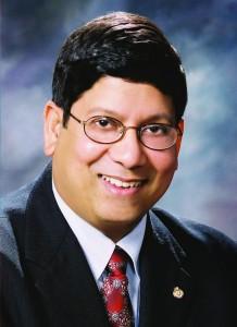 Dilip Abayasekara Ph.D