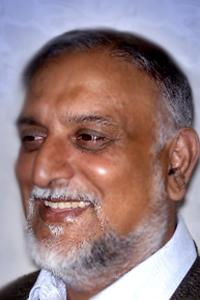 Vishal Mangalwadi