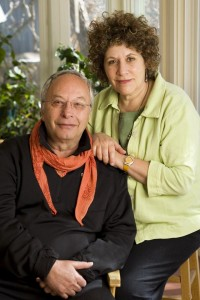 Ed and Deb Shapiro