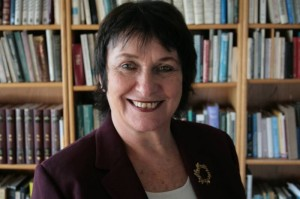 Brenda Shoshanna Ph.D.
