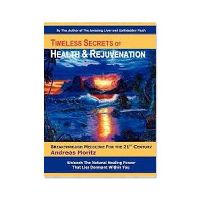 timless secrets of health & rejuvenation