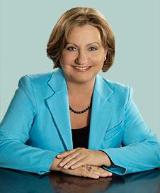 Gail Voisin