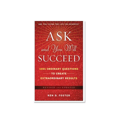 ask and you will succedd